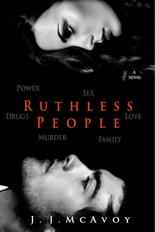 Ruthless People (Giveaway Included!!!)