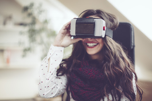 VR: More Than A Trend