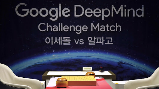 Google's DeepMind beats Lee Se-dol again to go 2-0 up in historic Go series