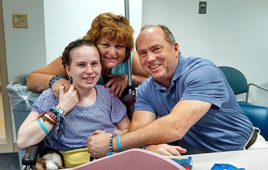 Judge orders custody of Justina Pelletier returned to parents - The Boston Globe