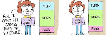 Sleep Gaming