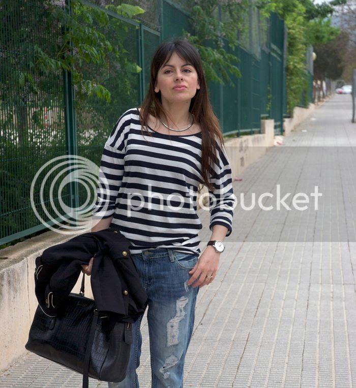 Rayas Street Style