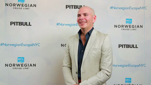 Pitbull Updates .com on Twitter