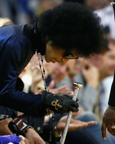 Hoopology: an oral history of Prince's love of basketball