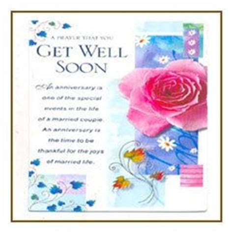 Sweet Get Well Sayings   Greeting Cards, Birthday Cards