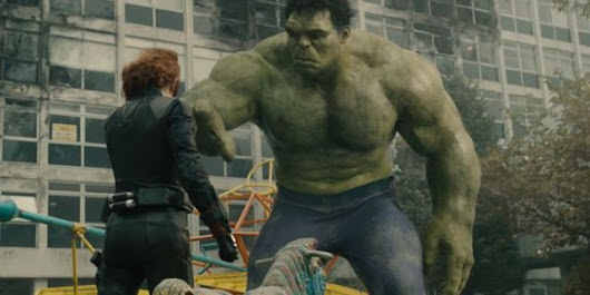 Avengers: Age Of Ultron Ending Detailed Explanation