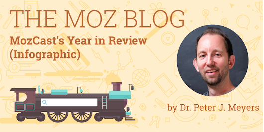 MozCast's Year in Review (Infographic)