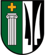 Coat of arms of Micheldorf in Oberösterreich