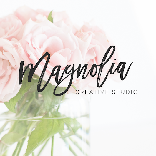 Magnolia Creative Studio | Branding and Web Design for Women Entrepreneurs