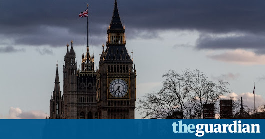 Reports of shooting at House of Commons - Politics live | Politics | The Guardian