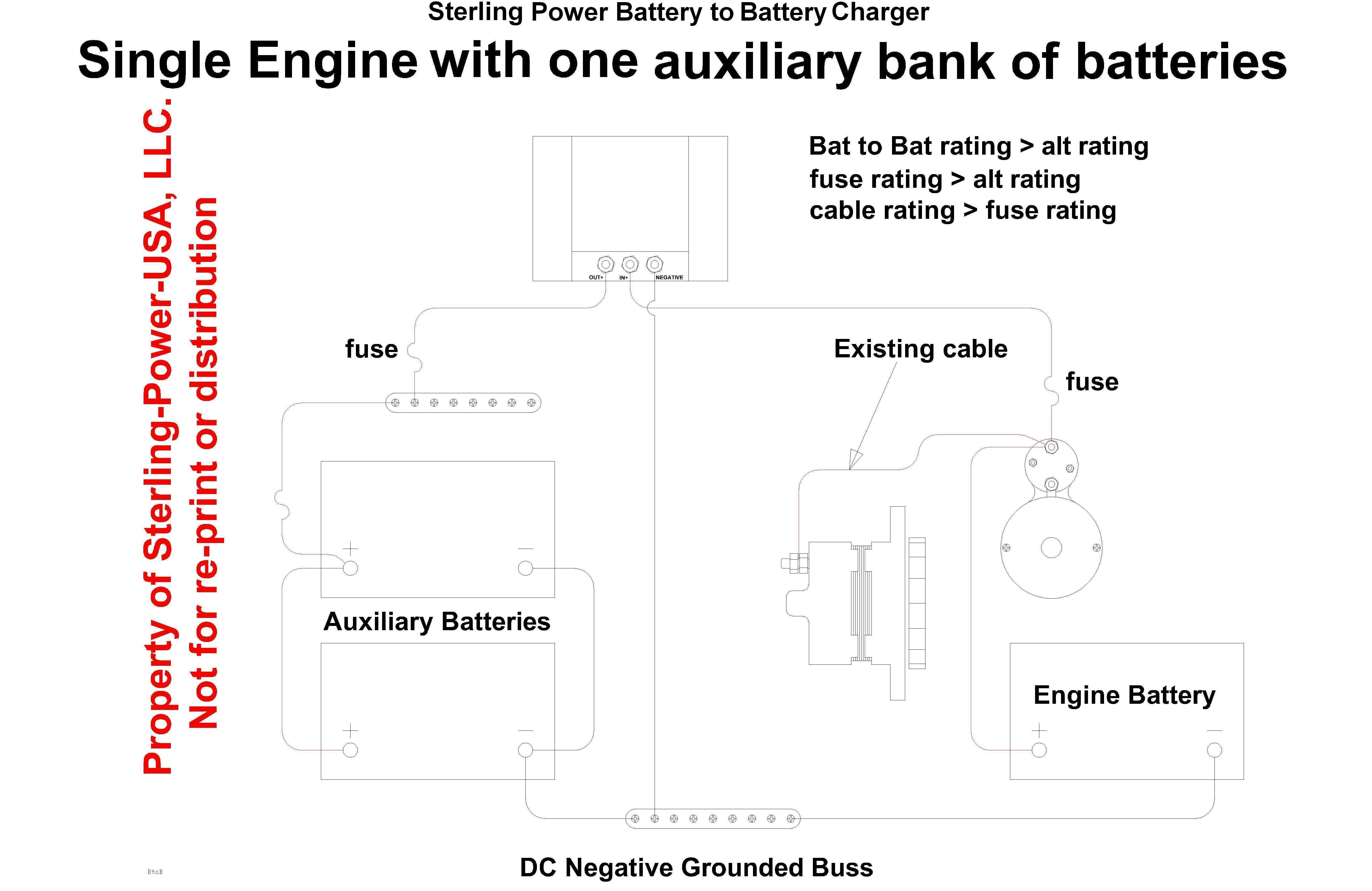 Boat Gauge Wiring Diagram