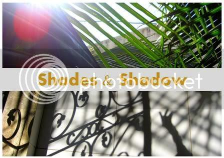 Shades and Shadow