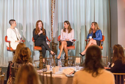 5 Insights Into Shattering The Corporate Glass Ceiling For Women Entrepreneurs