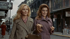 Tuesday Weld and Ann-Margret