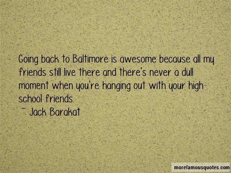 Jack Barakat Quotes Top 25 Famous Quotes By Jack Barakat