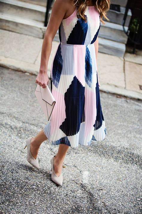 Spring/Summer Wedding Guest Dresses   The Best of The