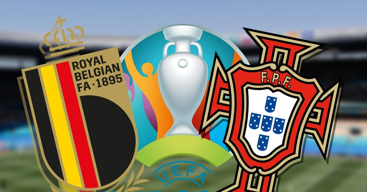 This! 20+ What You Did NOT Know About Belgium Vs Portugal ...