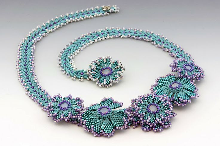 Beki's Beading Blog: For My Bead Cruise Students
