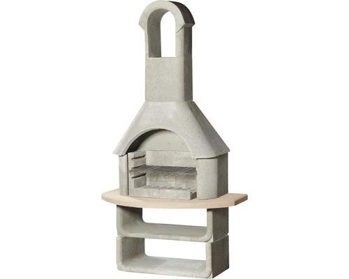 Lavasteine Für Gasgrill Hornbach : Outdoor küche mit gasgrill und brenner utah mülleimer trennung