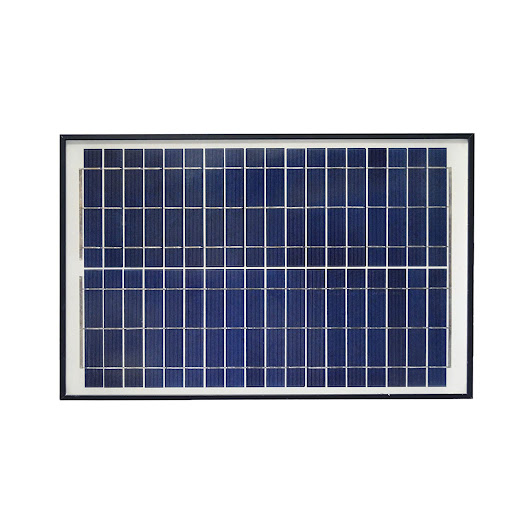 ALEKO LM109 20 Watt Polycrystalline Solar Panel 12V Review