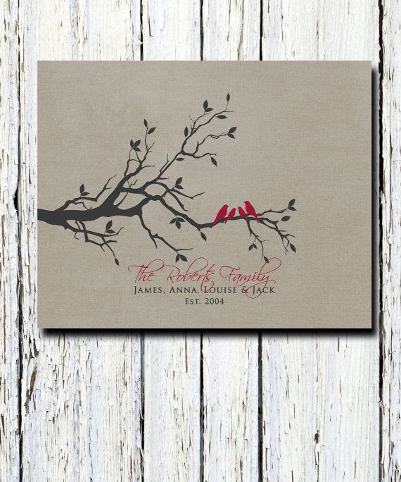 Wedding Anniversary Gift for Wife Husband Gift by WordsWorkPrints, $20 ...