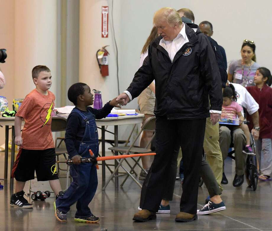 Image result for trump images houston