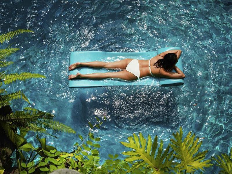 Retreat on Sofitel Singapore Sentosa Resort And Spa