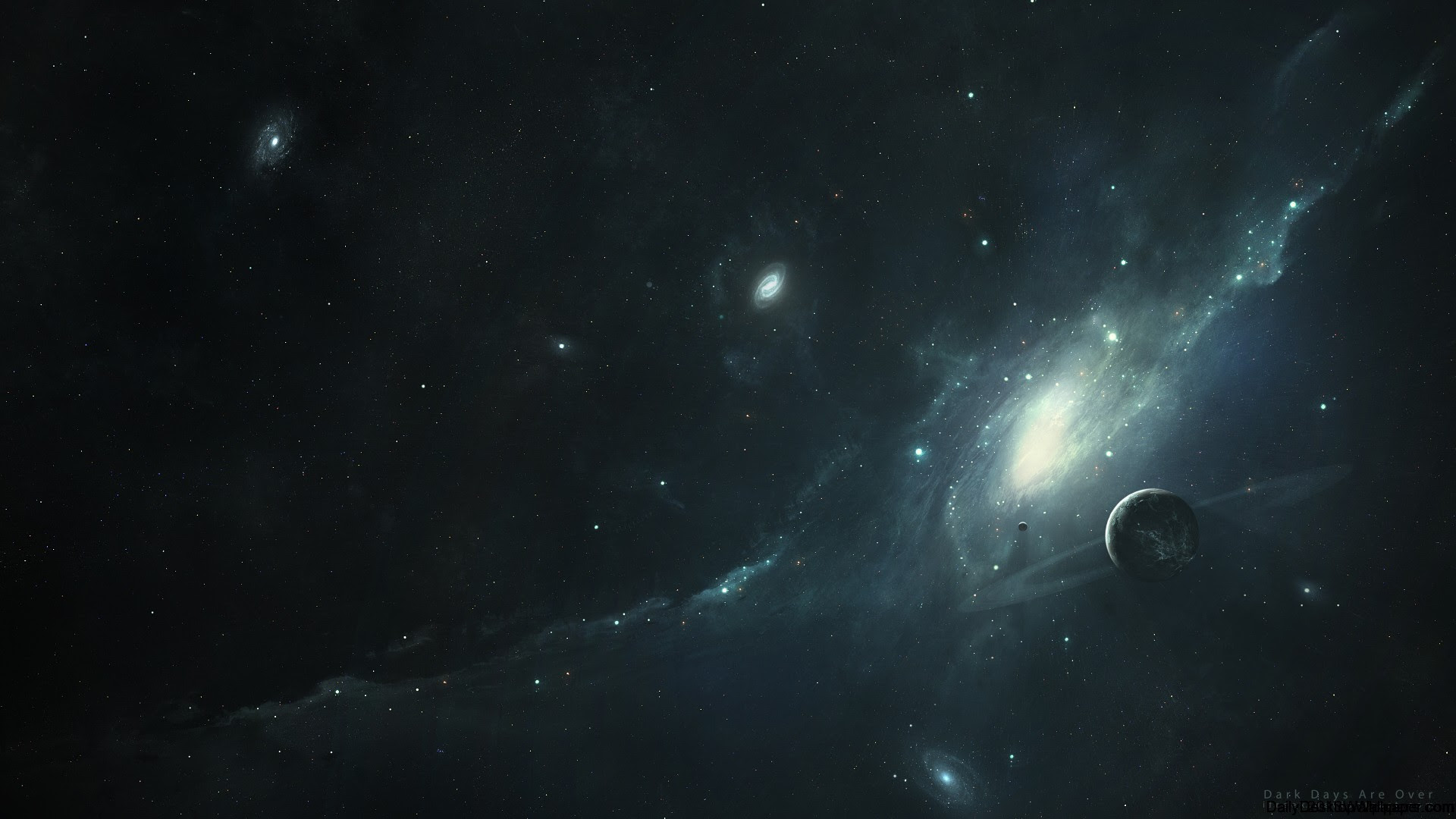 Pics Of Outer Space Wallpaper Hd