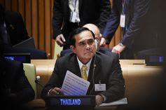 Prayuth Chan-ocha (Thailand), Interactive Dialogue 1