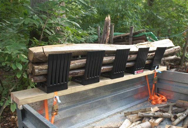 DSC_7217 Truncator logging saw bench