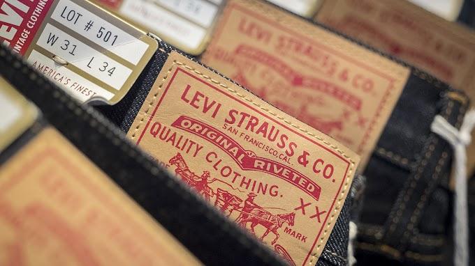 FOX BIZ NEWS: Levi Strauss to acquire athletic wear maker Beyond Yoga