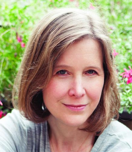 Ann Patchett (December 2, 1963)