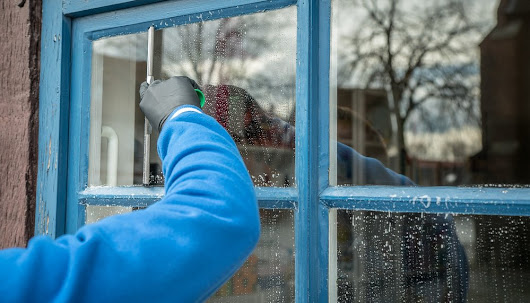 Appleton Window Cleaning and Gutter Cleaning | K & K Window Cleaning in WI