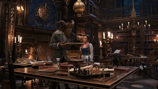 ›∷♣ Watch Beauty and the Beast (2017) [HD] 1080p Online Free ⇉ Full Movie Online