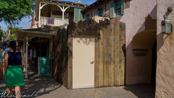 Disneyland Resort, Disneyland, Adventureland