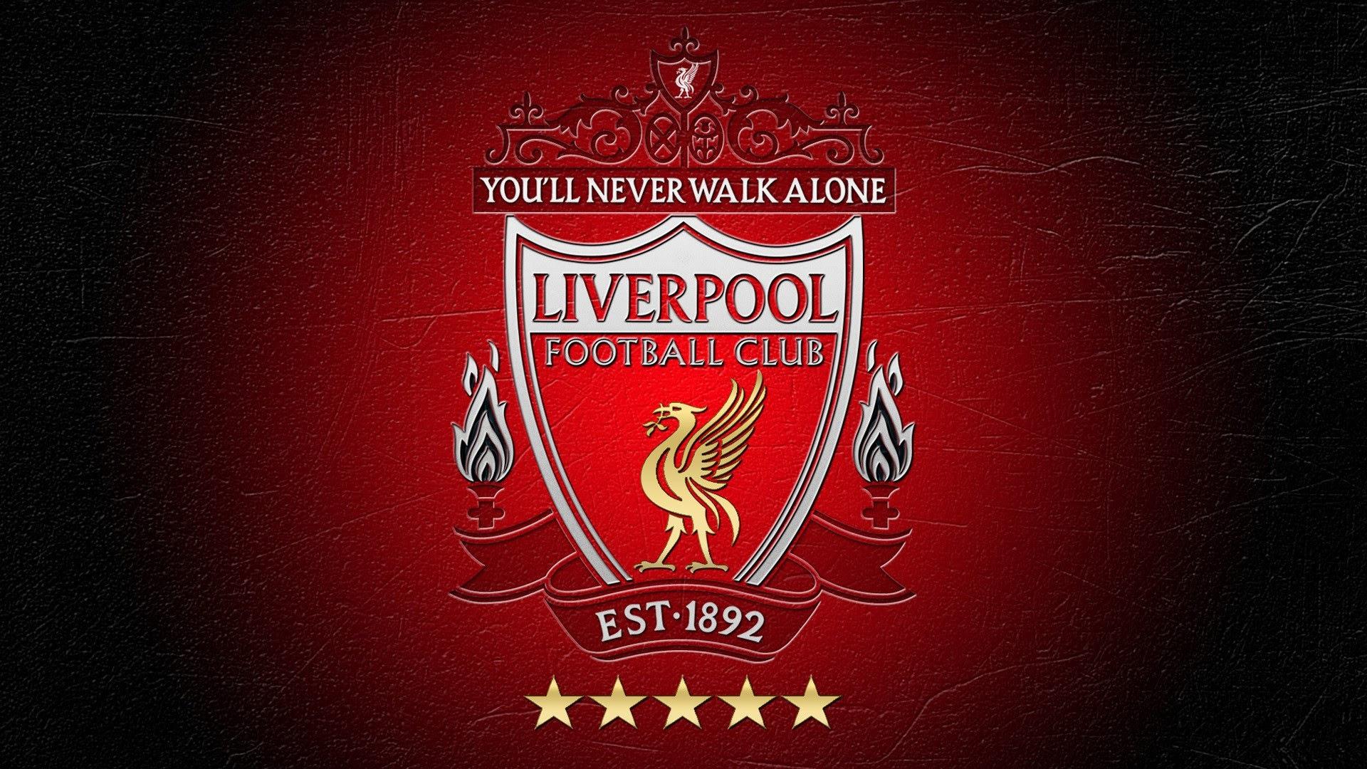Liverpool Desktop Wallpapers   2019 Football Wallpaper