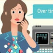 History of the Call Center Infographic | SAS