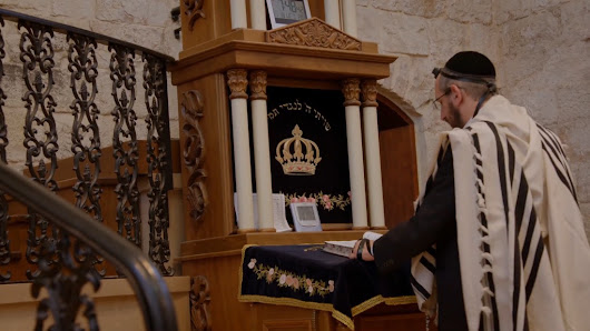 "Haredi Jews In Israel: ""Within The Jews There Is A Fight, And We (secular Jews"