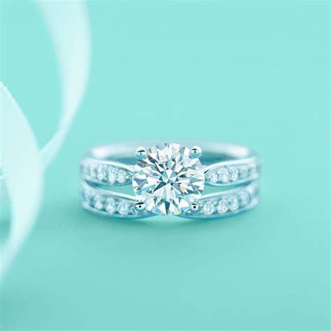 Tiffany Harmony®   Diamond wedding rings, Tiffany and