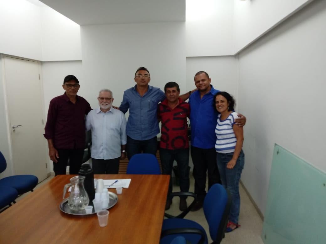 São José do Belmonte busca fortalecer a caprinovinocultura