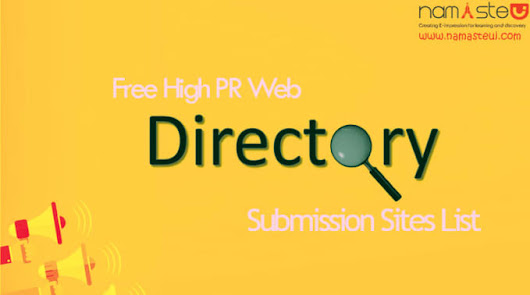 mehedihassan257 : I will do 100 niche directory submissions manually for $5 on www.fiverr.com