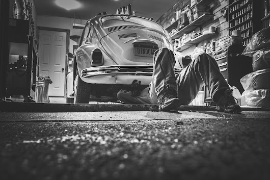 Preparing your Car for Winter - Business Guide Ottawa