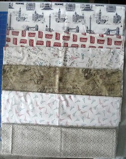 Dear Stella fabric 1