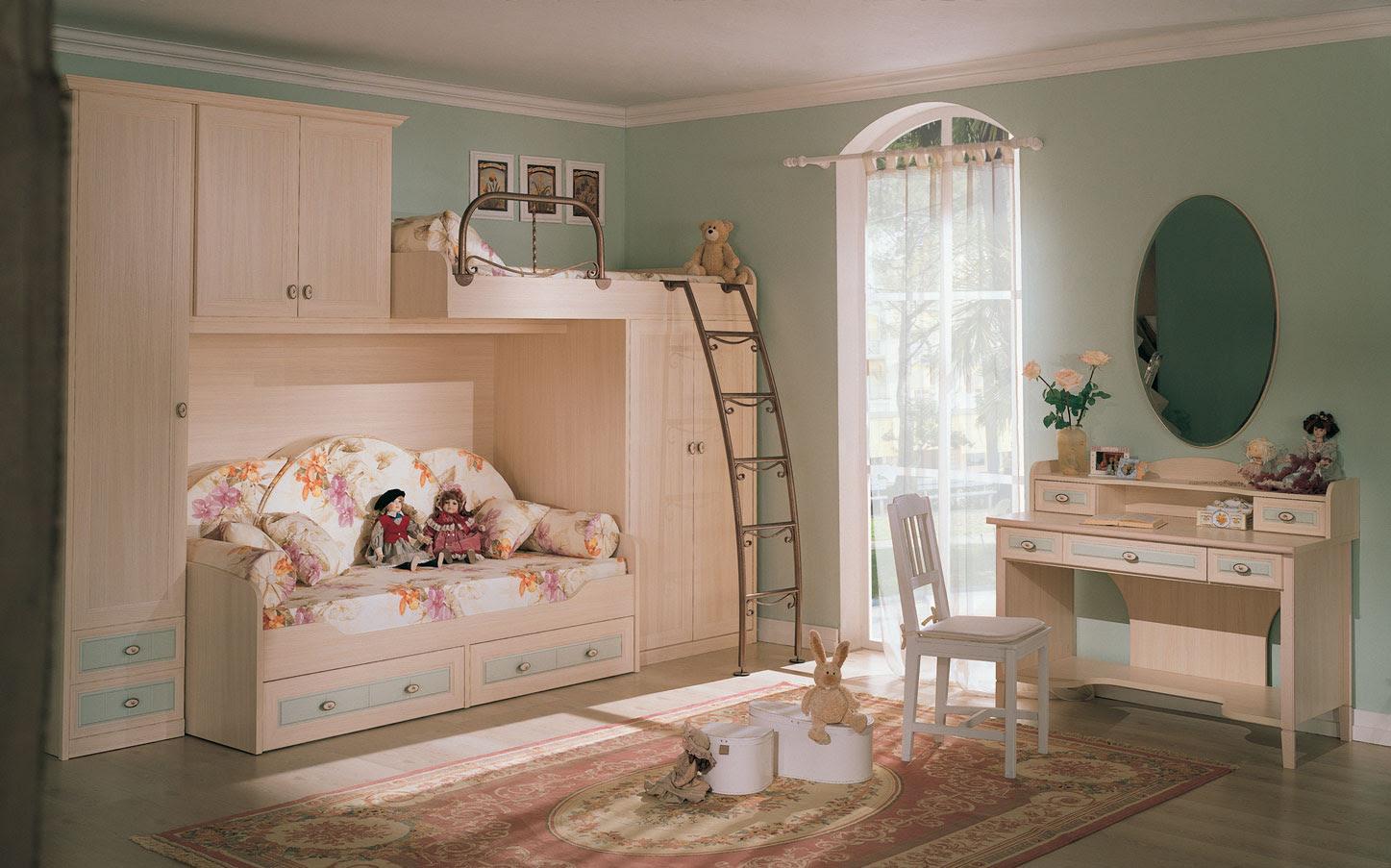 Infant's Room   interi0r-