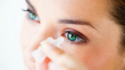 8 Worst Eyedrop Mistakes You're Making