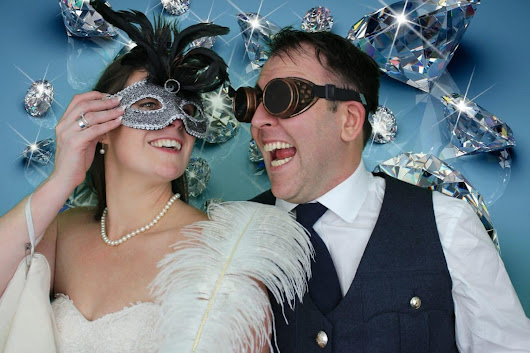 Sara & Matthew's Wedding 18-02-18 - Quirky Photo Booths