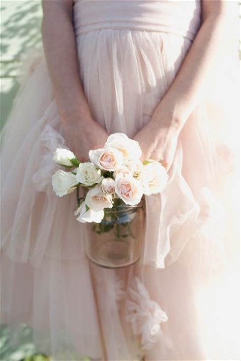 Flower Girl Bouquets, Wedding Flowers Photos by Christa