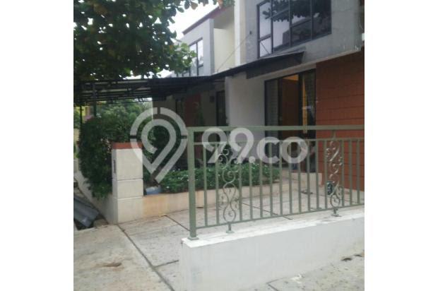 Rumah Mungil di Gracia Graha Bintaro Jaya #E2563P