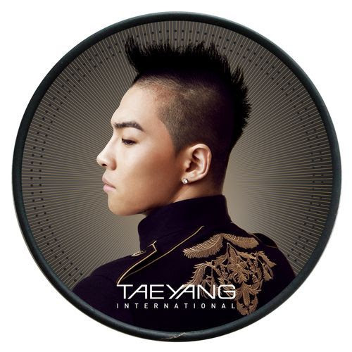 Download [Album] Tae Yang – Solar (International Version)