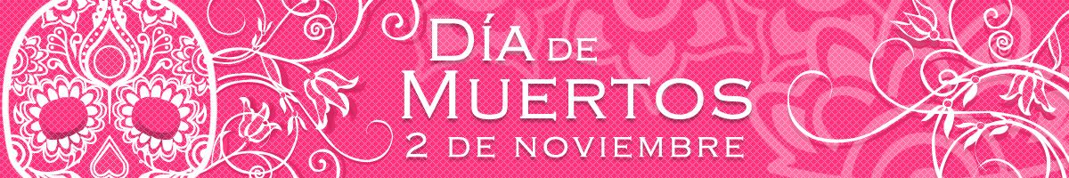 2 De Noviembre Celebración Del Día De Muertos En México